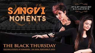 The Black Thursday | SangVi Moments 2017  | Flyover collapse | Kolkata | Dance Choreography