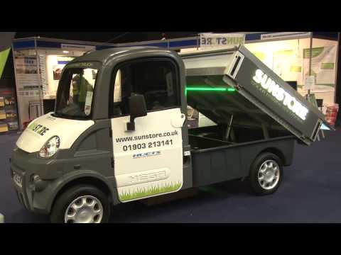 Eco Technology Show 2014 attracts 55% more trade visitors