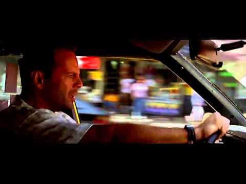 Die Hard With a Vengeance - TV Spot (Fan Made)