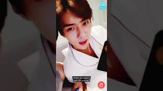 Baixar [Eng Sub] Suho and Minho Shinee tell Chanyeol and Sehun to go to sleep