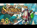 Stories: Path of Destinies - #8 - Kissy Kiss (PC Gameplay)