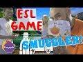 Linguish ESL Games // Smugglers // LT48