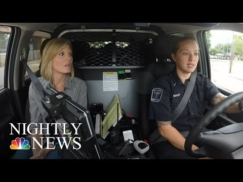 The Children Of The Opioid Crisis In Dayton Ohio | NBC News