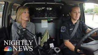 The Children Of The Opioid Crisis In Dayton Ohio   NBC News
