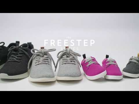 Discover The FreeStep Series By Dr. Scholl's Shoes