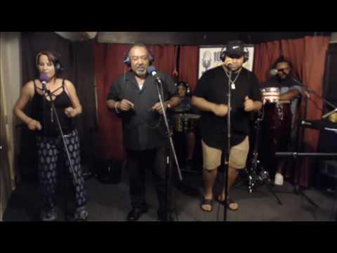Mundo Mix Live - 2016.08.28 - Salsa Rhythms Band
