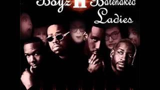 Boyz Two Men - Yo Te Voy a Amar (I'll Make Love to You)
