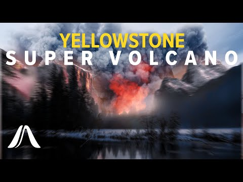 Could Yellowstone Volcano End Life On Earth?