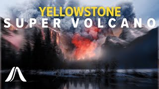 What If Yellowstone Volcano Erupted?