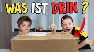 Whats in the Box? Die COOLSTE FANPOST auspacken 😍 Lulu & Leon - Family and Fun