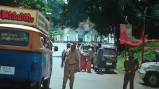 Aadu 2 Malayalam Movie Best Comedy Shameer Shaji Pappan And other Includede