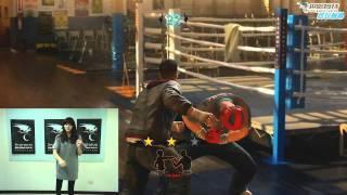 體感格鬥-影音試玩-Xbox360-巴哈姆特GNN thumbnail