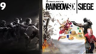 Rainbow Six Siege - Bad decisions made good