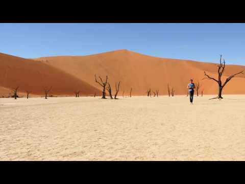 TOP 12 Highlights of Namibia!