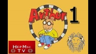Arthur 1 bölüm HD