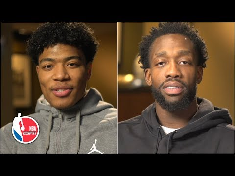 NBA stars struggle with challenging, yet simple questions that need answers | NBA on ESPN