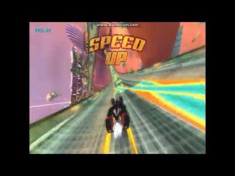 Speed Racer (Wii) DELUXE EDITION - Trailer 1
