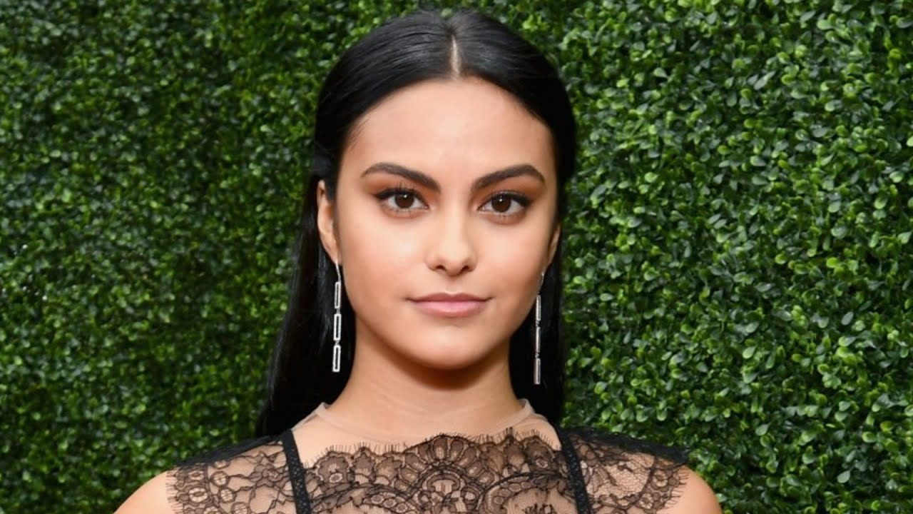 The Untold Truth Of Camila Mendes