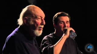 Irvin Kershner Interview Part 1 Of 2