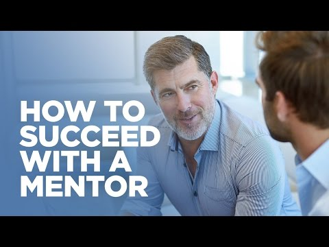 How to Succeed with a Mentor - Young Hustlers