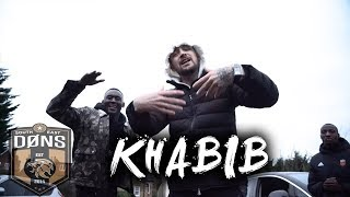 DON STRAPZY | KHABIB | OFFICIAL MUSIC VIDEO