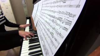 이루마 Yiruma - Kiss The Rain piano [고쌤사랑피아노]