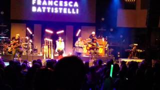 Francesca Battistelli -- Free To Be Me