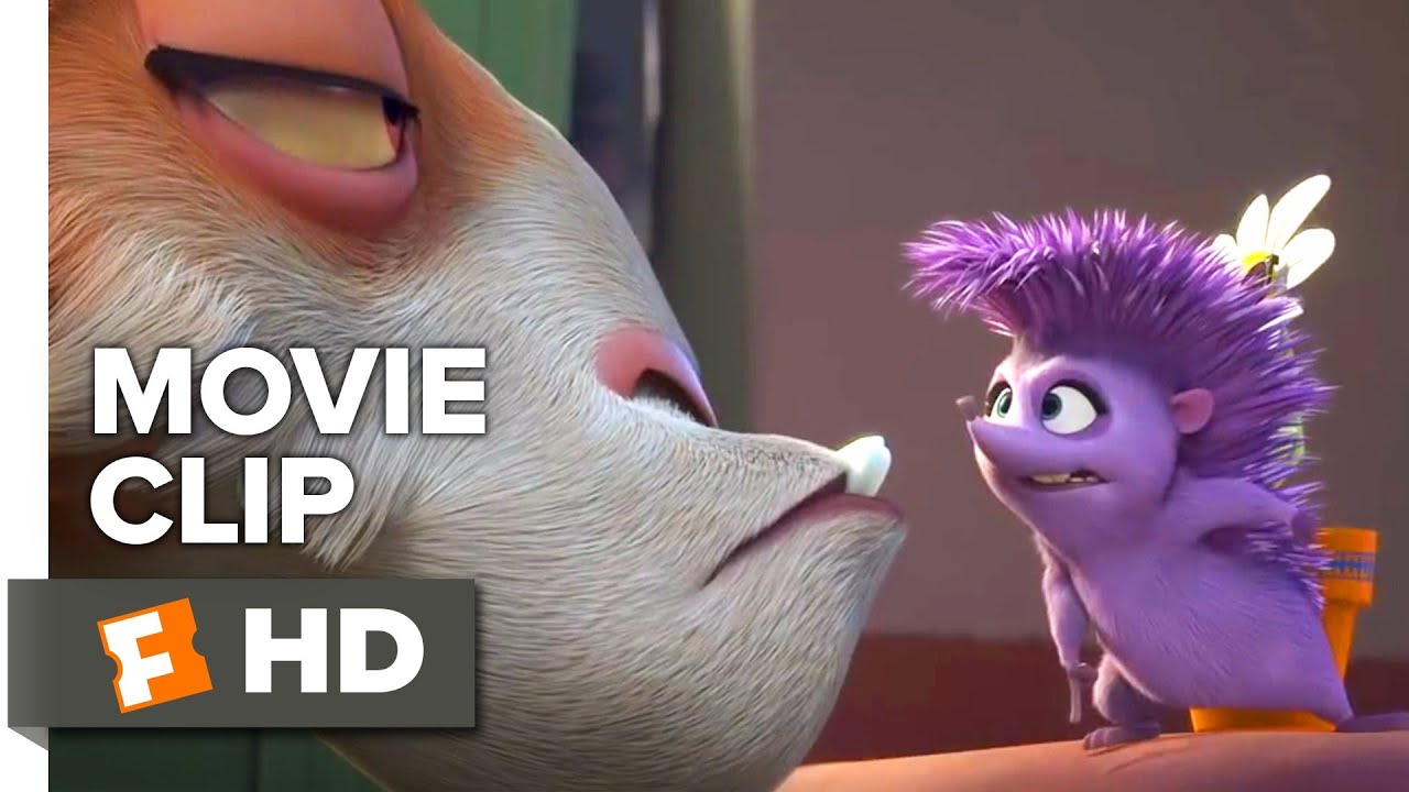 Download Ferdinand Movie Clip - Filthy Hedgehogs (2017) | Movieclips Coming Soon