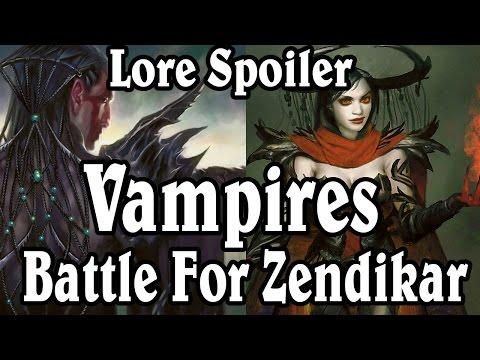 Battle for Zendikar: