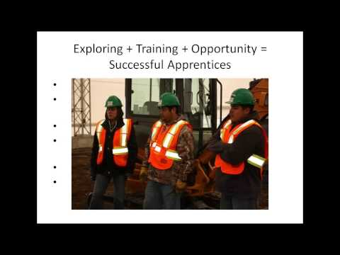 Live Web Discussion: Engaging Youth in Careers in the Trades