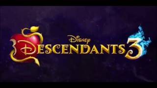 Do What You Gotta Do (Descendants 3)