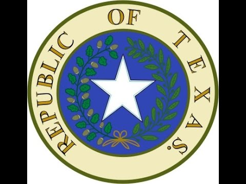 What are the Differences Between State of Texas Independence and Republic of Texas Independence?