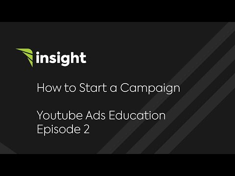 How to Start a Youtube Ads Campaign | Youtube Ads Episode 2 | DLM Inisght