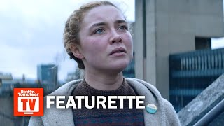 The Little Drummer Girl S01E06 Featurette | 'Charlie's Greatest Role' | Rotten Tomatoes TV
