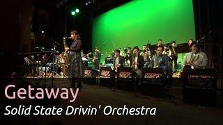 Getaway(ゲッタウェイ) [Earth,Wind & Fire(アース・ウィンド・アン...