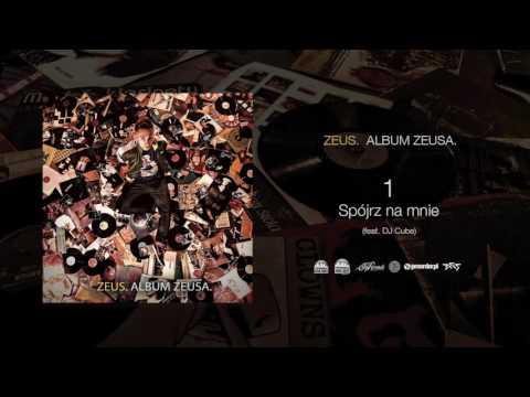 ZEUS. ALBUM ZEUSA. (2009)