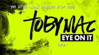 Watch Tobymac Made For Me video