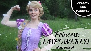 Princess: Empowered! - Rapunzel
