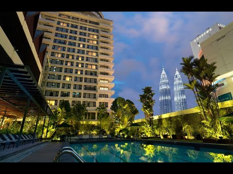 Where to Stay in KL: The Federal Kuala Lumpur