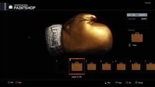 how to get dark matter camo in cod ww2