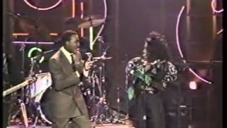 Karyn White Arsenio Hall 89 (The Way You Love Me) (Superwoman)