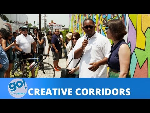 Go Long Beach: North Long Beach Creative Corridors – Vice Mayor Richardson