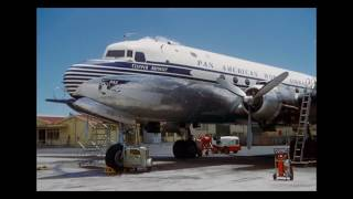 Missing plane from 1955 landed in 1992 after 37 years | Flight 914