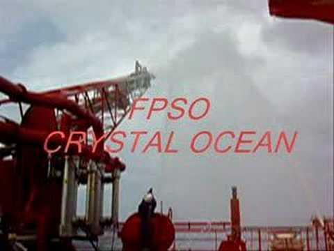 OFFSHORE FPSO OIL