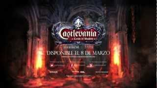 Castlevania Lords of Shadow - Mirror of Fate - (Nintendo 3DS) - Trailer I español
