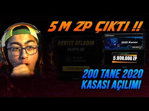 200 TANE 2020