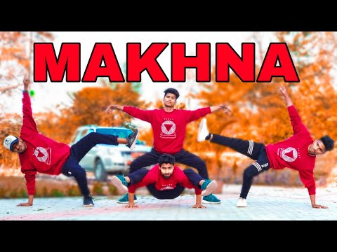 Yo Yo Honey Singh : MAKHNA | Makhna Song Dance Video  | Makhna Full Video Song  | Neha Kakkar
