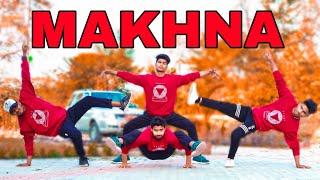 Yo Yo Honey Singh : MAKHNA | Makhna Song Dance | Makhna Full Song | Neha Kakkar