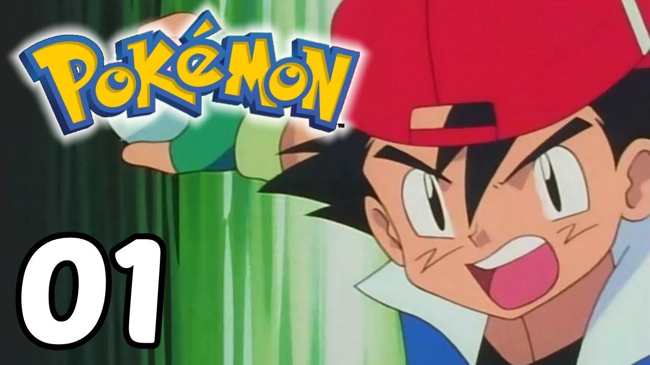 Pokémon Ash Gray 01 Un Départ Avec Azelma