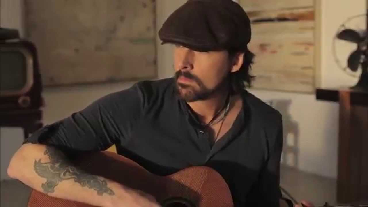 """""""Just The Same"""" Rick Monroe [official music video]"""